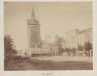 Ballerstaedt, Albert, [ca 1859-1878], [Targ Węglowy w Gdańsku]
