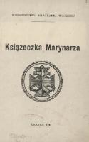 1944, Książeczka marynarza