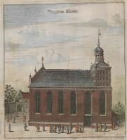 Curicke, Reinhold (1610-1667), 1687, Der Stadt Dantzig Historische Beschreibung [...]