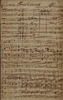 Freislich, Johann Balthasar Christian (1687-1764), Erthönt ihr Hütten der Gerechten