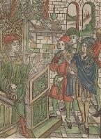 Brunschwig, Hieronymus (ca 1450-1512), 19 VIII 1500, Pestbuch