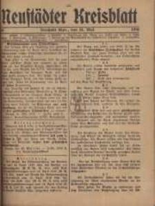 Neustadter Kreis - Blatt, nr.44, 1916