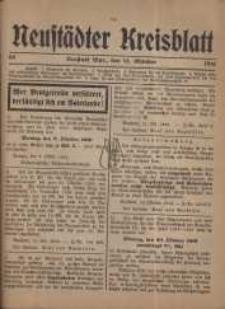 Neustadter Kreis - Blatt, nr.89, 1916