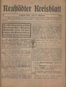 Neustadter Kreis - Blatt, nr.90, 1916