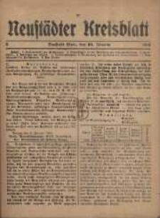 Neustadter Kreis - Blatt, nr.9, 1918
