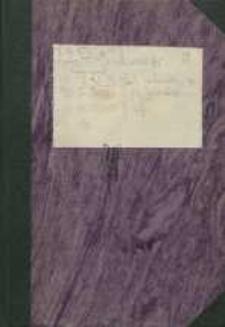 Taborska - Popowska, Hanna (1930- ), 1954 - 1964, Atlas językowy kaszubszczyzny i dialektów sąsiednich, Gostomie