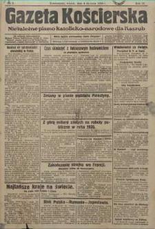 Gazeta Kościerska, 1938, nr2