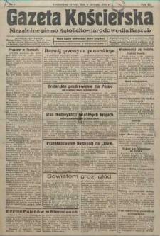 Gazeta Kościerska, 1938, nr4