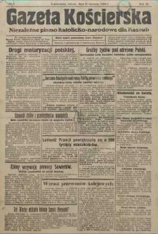 Gazeta Kościerska, 1938, nr5