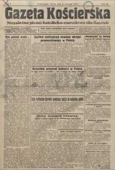 Gazeta Kościerska, 1938, nr7