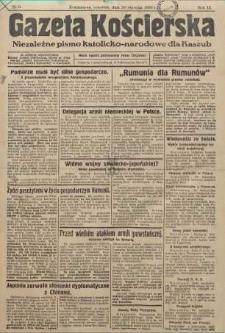Gazeta Kościerska, 1938, nr9