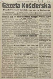 Gazeta Kościerska, 1938, nr15