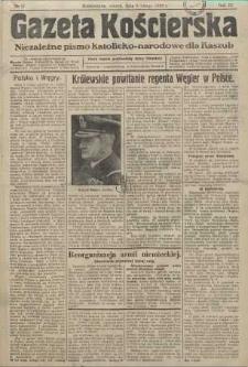 Gazeta Kościerska, 1938, nr17