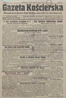 Gazeta Kościerska, 1938, nr20