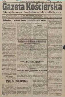 Gazeta Kościerska, 1938, nr21