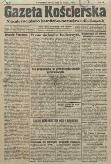 Gazeta Kościerska, 1938, nr23