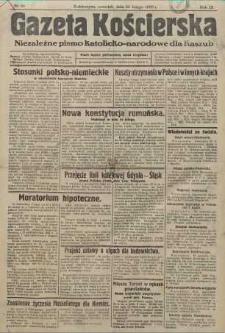 Gazeta Kościerska, 1938, nr24