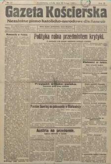 Gazeta Kościerska, 1938, nr25