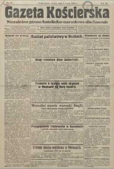 Gazeta Kościerska, 1938, nr26