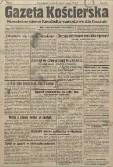 Gazeta Kościerska, 1938, nr27