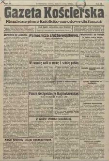 Gazeta Kościerska, 1938, nr28