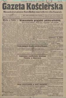Gazeta Kościerska, 1938, nr30