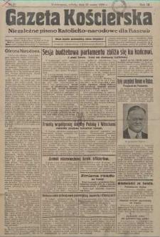 Gazeta Kościerska, 1938, nr31