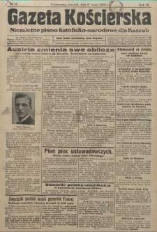 Gazeta Kościerska, 1938, nr33