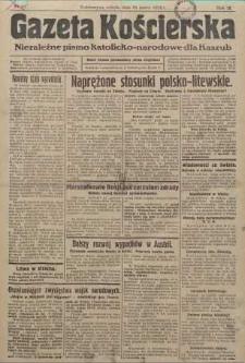 Gazeta Kościerska, 1938, nr34