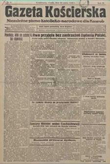 Gazeta Kościerska, 1938, nr35