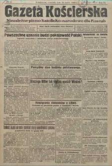 Gazeta Kościerska, nr 36, 1938