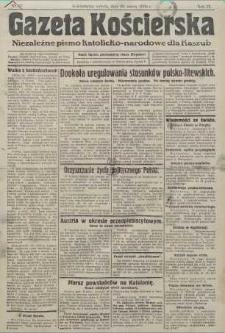 Gazeta Kościerska, nr 37, 1938