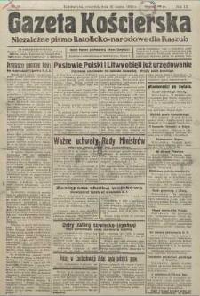Gazeta Kościerska, nr 39, 1938
