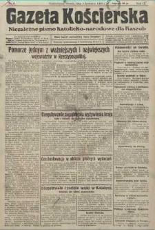 Gazeta Kościerska, nr 41, 1938