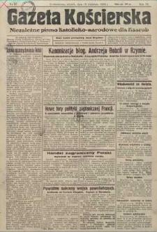 Gazeta Kościerska, nr 47, 1938
