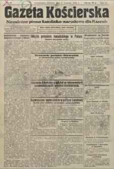 Gazeta Kościerska, nr 48, 1938