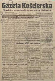 Gazeta Kościerska, nr 51, 1938