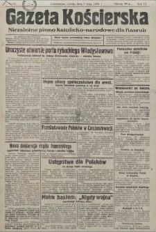 Gazeta Kościerska, nr 55, 1938