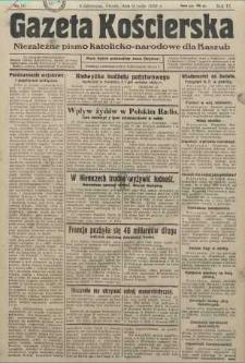 Gazeta Kościerska, nr 56, 1938