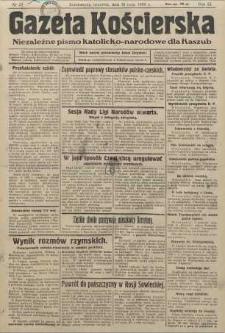 Gazeta Kościerska, nr 57, 1938
