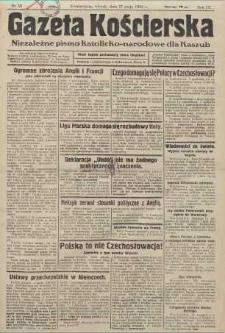 Gazeta Kościerska, nr 59, 1938