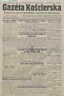 Gazeta Kościerska, nr 60, 1938