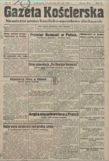 Gazeta Kościerska, nr 62, 1938
