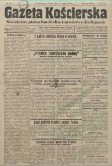 Gazeta Kościerska, nr 64, 1938