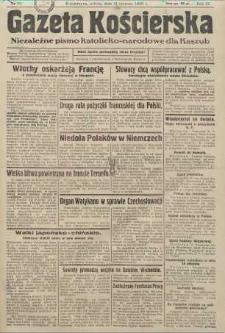 Gazeta Kościerska, nr 70, 1938