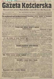 Gazeta Kościerska, nr 73, 1938
