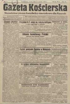 Gazeta Kościerska, nr 74, 1938