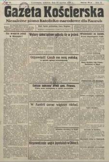 Gazeta Kościerska, nr 78, 1938