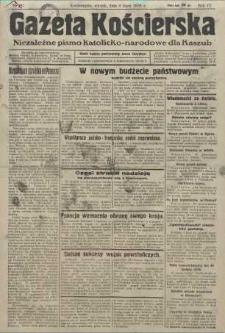 Gazeta Kościerska, nr 80, 1938