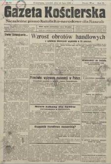 Gazeta Kościerska, nr 84, 1938